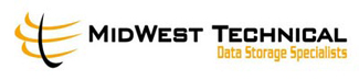 MidWest Technical Sales, Inc. Data Storage Specialists
