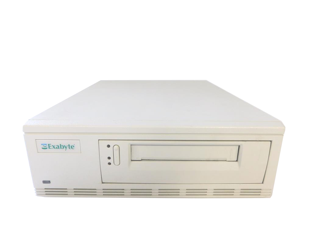 Exabyte 8mm Tape Drive