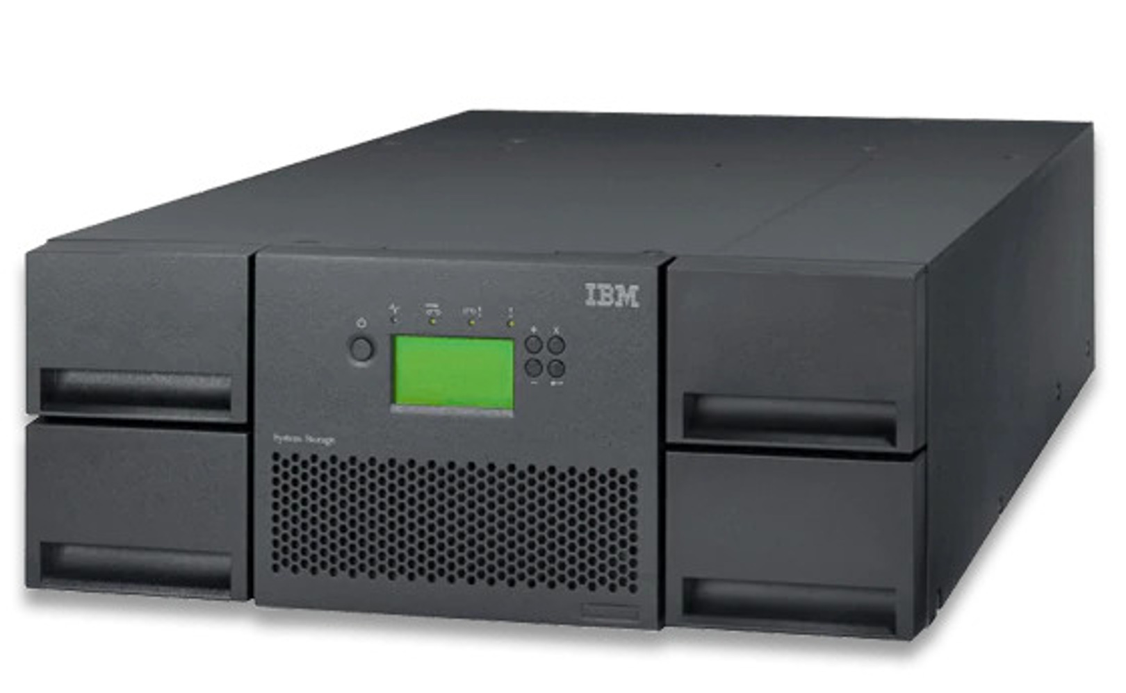 IBM TS3200 Tape Library
